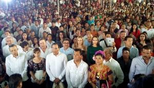 Samuel Gurrión, el candidato sin partido y su popularidad: María de los Ángeles Nivón