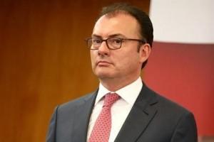 Cerró Videgaray compra como Secretario