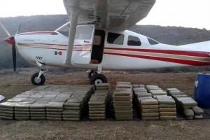 Acusa EU al 'Chapo' de tráfico masivo