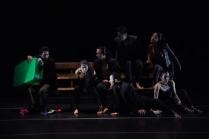 Danza Contemporánea Oaxaqueña se presentará en Nueva York