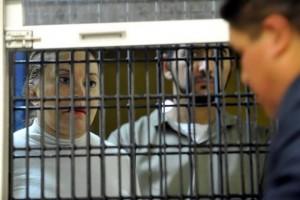 Busca Elba acelerar prisión domiciliaria
