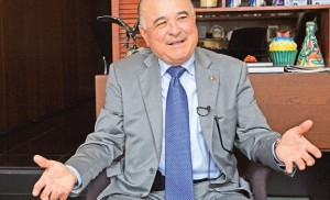 ¿Qué nos pasa?: Antonio Limón
