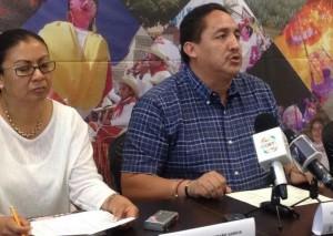 Anuncian Feria Patronal de Asunción Nochixtlán