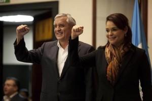 Marcan claves la crisis en Guatemala