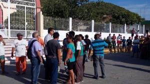 Se restablece el orden público en San Pedro Huilotepec