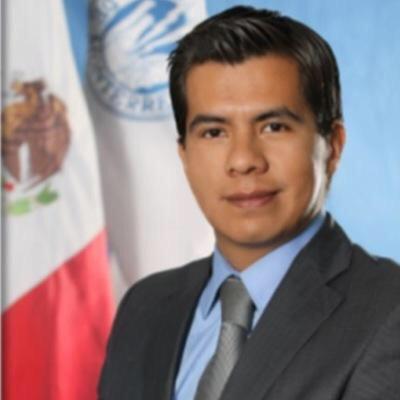 Municipios oaxaqueños; los retos que vienen: Jorge Luis Díaz Palacios