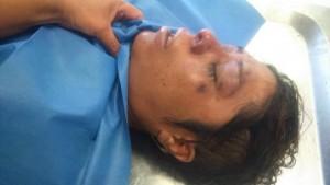 Muerte patológica la de fémina hallada en ex Hacienda El Rosario, Oaxaca