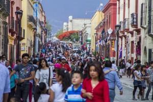 Registra Oaxaca aforo de 129 mil  visitantes y derrama económica de 288 mdp