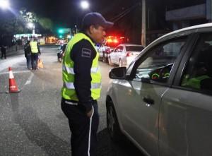 Con operativos de seguridad, genera Municipio mejores condiciones de vida: José Luis Echeverría