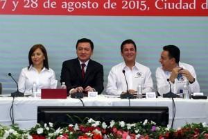 Afectaron Chapo y caso Iguala .-Osorio