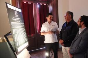 Participa Municipio en cancelación de sello postal por 5º aniversario de  Yagul y Mitla como Patrimonio Cultural