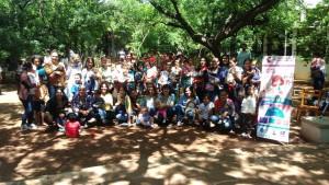 Oaxaca se suma a la  Cuarta Fiesta Mexicana de Lactancia Materna