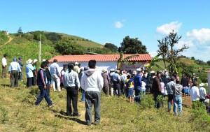 Devuelve Benjamín Robles la esperanza de una mejor vida a familias de Mazatlán Villa de Flores