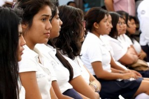 Apoyo integral a los jóvenes: Santiago Aragón