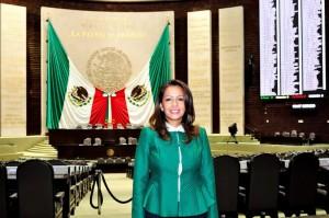 Migración y desarrollo: Mariana Benítez