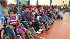 Los niñ@s marcados por la desgracia en Santa Cruz Zenzontepec: María de los Ángeles Nivón