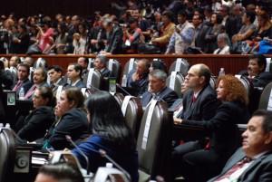 3er Informe: Pactos de la Moncloa o crisis permanente: Carlos Ramírez