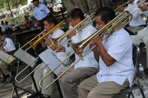 Orquesta Primavera de Oaxaca, promotora de la música popular