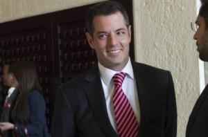 Alejandro Murat y el miedo: Moisés MOLINA