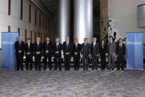 Alcanzan ministros acuerdo sobre TPP