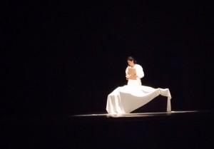 Participa Oaxaca en Muestra Teatral de la Zona Centro