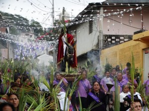 Huautla de Jiménez, un mundo lleno de espiritualidad