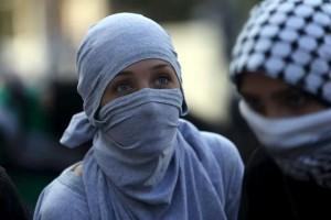 Lanzan palestinos intifada digital