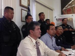 Fiscal General se vendió o torció la justicia; Señala el secretario técnico de seguridad de Oaxaca