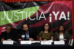 Documenta ONU tortura en México