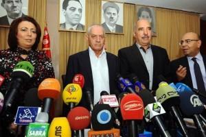 Gana Nobel Cuarteto del Diálogo de Túnez