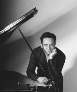 Se ofrecerá concierto de voz y piano en el Teatro Juárez
