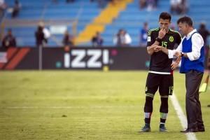 Impone Osorio su ley con triunfos
