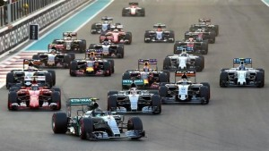 Despide Rosberg año mágico para Mercedes