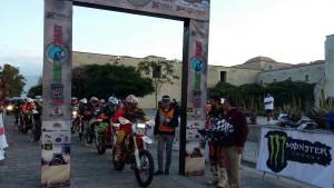 Por segundo año consecutivo, rally Coast of Coastrecorre Oaxaca