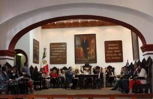 Aprueba cabildo municipal proyecto de Ley de Ingresos para el ejercicio fiscal 2016