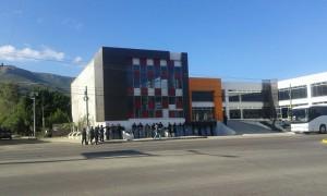 Listo 'blindaje' para aplicación de examen docente en Oaxaca