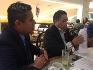 Impugnan permanencia de Juan Mendoza Reyes frente al PAN