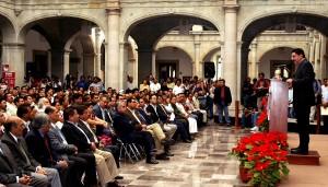 URO: La Reforma del Estado: Francisco J. Sánchez