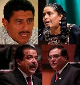 Las encuestas andan sueltas: Francisco J. Sánchez