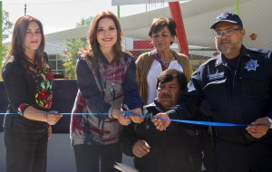 Realizan IV Expo Cultural, Deportiva y Comercial  de Personas con Discapacidad y Adultos Mayores