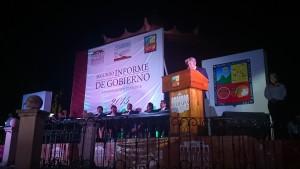 El Presidente que intenta someter a los medios: Roberto Molina