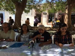 Dos de cada 10 niños y niñas no asisten a la escuela en Oaxaca