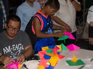 """Participa Ruiz Solana en inicio de la """"Feria Matemáticas Oaxaca 2015"""""""