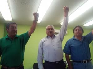 Reta CNTE a Nuño Mayer a debate público, amenazan con paro nacional