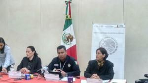 Costará a erario público  20 mdps  Nuevo Sistema de Justicia Penal de Oaxaca