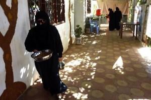 Sudán y Etiopía: un refugio inesperado