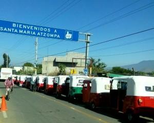 Revienta CNP contra edil de Atzompa por irregularidades