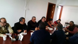 Por desacuerdo entre comerciantes de Mercado Benito Juárez,  podrían perderse recursos para rehabilitación