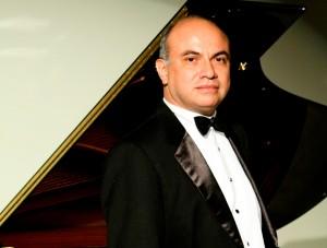 El pianista Alejandro Barrañón actuará como solista de la Sinfónica de Oaxaca