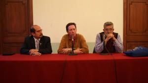 Ofrecen conferencia sobre Porfirio Díaz y la Batalla de Miahuatlán